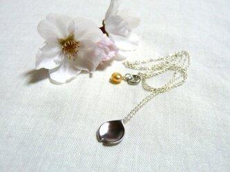 sakura(ネックレス)の画像