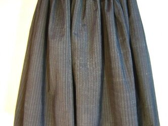 藍 パウスカート の画像