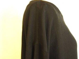 黒のシャツ の画像