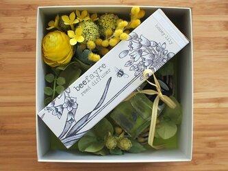 Fragrance Box/Honey Lilyの画像