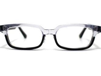 手造り眼鏡005-BⅡBの画像