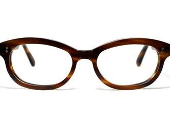 手造りメガネ001-WWの画像