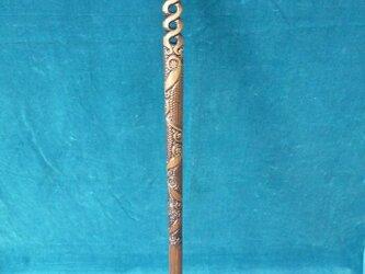 杖(ステッキ)の画像