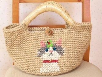kurukuruhayata様専用ページ ハチワレ猫のマルシェの画像
