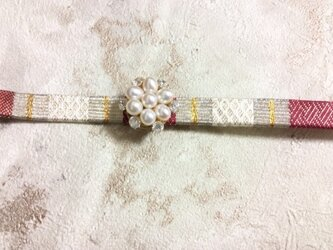 fleur bijoux*obidomeの画像