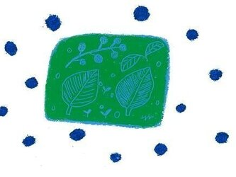 葉 原画の画像
