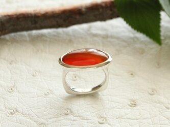 apricot SV  リング の画像