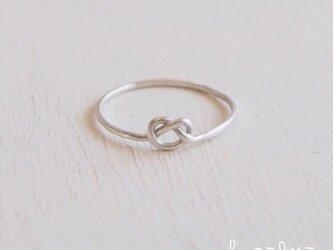【再販】MUSUBI Ringの画像
