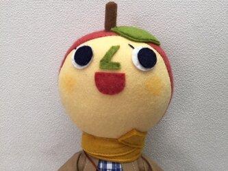 リンゴちゃん の画像
