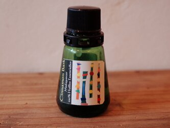 マダガスカル シナモンバーク精油 オーガニックの画像