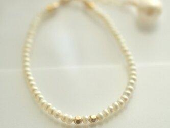 Baby Pearl Braceletの画像