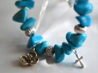 Turquoise Braceletの画像
