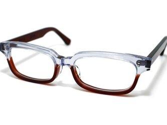 手造りメガネ005-CⅡCの画像