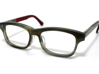 手造りメガネ004-EERの画像