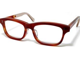手造りメガネ004-FFCBの画像