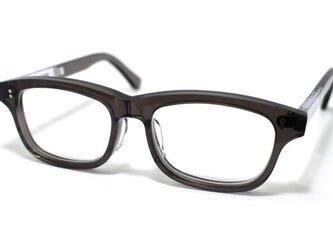手造りメガネ004-CSTCSの画像