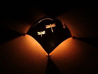灯り 「山の蜻蛉」の画像