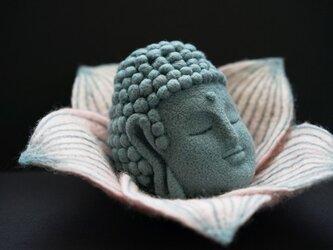 Buddha(I様ご注文品)の画像