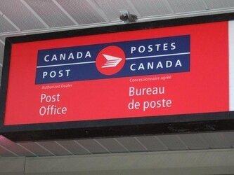 安心!追跡番号付き国際郵便小包の画像