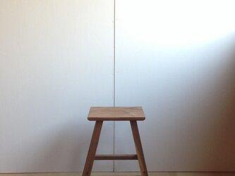 四方転びの腰掛けの画像
