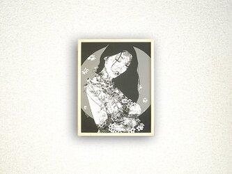 Le fleurs/草花<エゾリュウキンカとオオハンゾウコウ>の画像