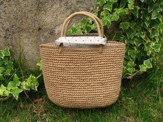 Koyori Bag (内袋付)の画像