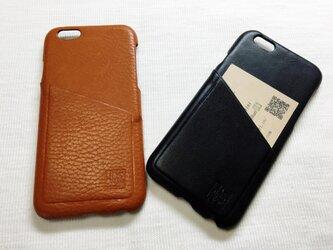 iphone6お財布携帯の画像