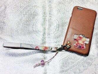 iphone6カバーの画像
