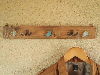 アンティーク壁掛けハンガー ver.2の画像