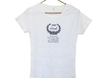 【送料無料】hookTEE/フライスTシャツの画像