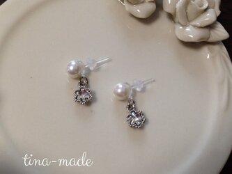 little Flower & Pearlの画像