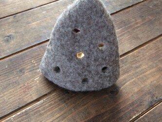 【10%OFF】ふわっとa・ka・ri(ぼんぼり岩)の画像