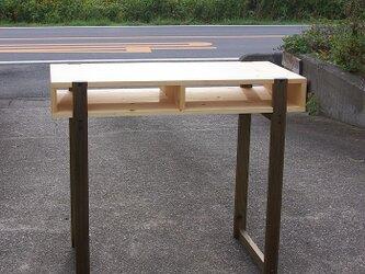 パレット・テーブルの画像
