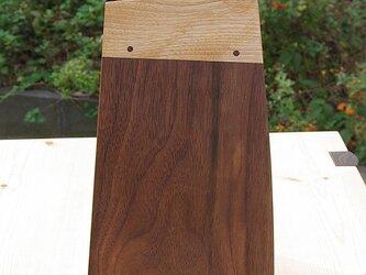 立樹・プレートの画像