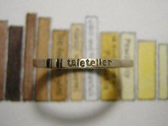 taleteller ( mille-feuille )の画像