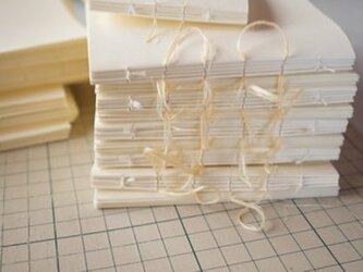 オーダーメイド手帳☆お好きな布で!世界にひとつだけの手帳の画像