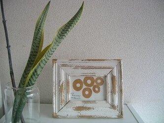 オールドファッションドーナッツの画像