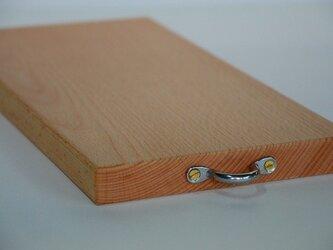 カッティングボード(ブナ1)の画像