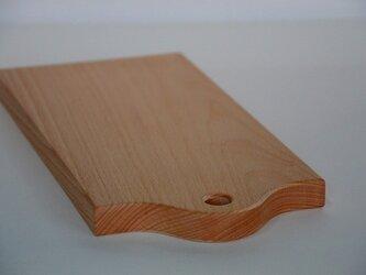 カッティングボード(ブナ0)の画像