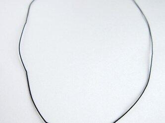 herb002 ターコイズのネックレスの画像