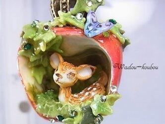 想恋鹿~sourenka~(りんごの森の小さな住人シリーズ)の画像