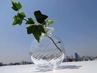 ガラス花器の画像
