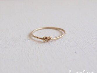 【再販】K10 Musubi Ringの画像
