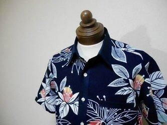 浴衣スタンダードシャツ Lサイズの画像
