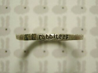 rabbitees ( mille-feuille )の画像