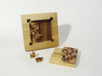 パズル-squareの画像
