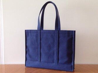 GF Tote Bag[紺]の画像