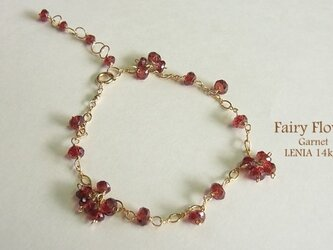 Fairy Flower*Berry*14kgfの画像