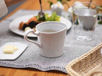 Mulet ハンドマグカップの画像