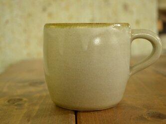 シンプルマグカップの画像
